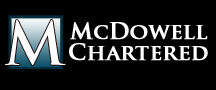 McDowell Chartered